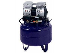 Oil Free Dental Air Compressor(for 1 Dental Chair)