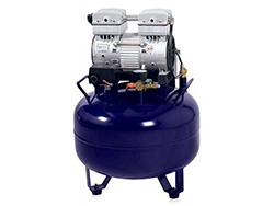 Oil Free Dental Air Compressor(for 1-2 Dental Chairs)